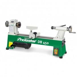 Strung pentru lemn Holzstar DB 450